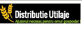 Distributie Utilaje - Magazin online scule, utilaje, accesorii si piese de schimb
