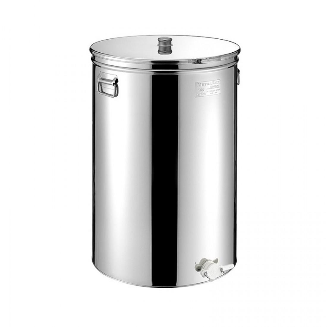 Cisterne inox pentru miere
