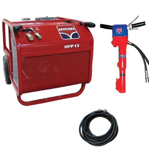 Echipamente hidraulice