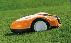 Roboti de tuns iarba