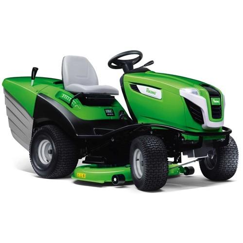 Tractorase, Roboti de tuns iarba & Accesorii