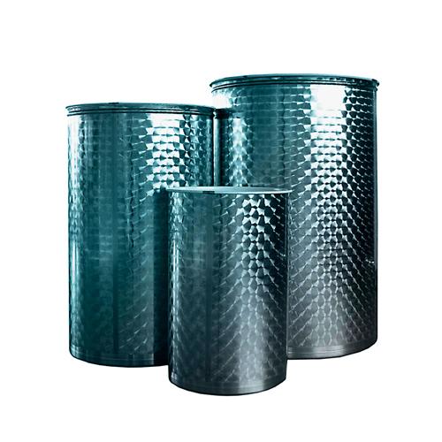 Cisterne inox