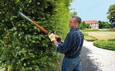 Utilaje pentru gard viu si intretinerea arbustilor