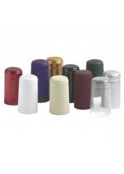 Capisoane termocontractibile PVC 31 x 60 mm