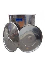 Cisterna inox cu sigiliu de ulei MARCHISIO SPO1000