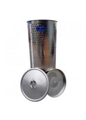 Cisterna inox cu sigiliu de ulei MARCHISIO SPO200B