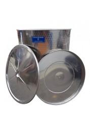 Cisterna inox cu sigiliu de ulei Marchisio SPO2150