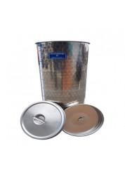 Cisterna inox cu sigiliu de ulei MARCHISIO SPO100B