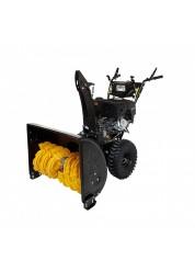 Freza de zapada ProGARDEN FB7111DE, motor Loncin, 11 CP, 71 cm, 4+2 viteze, pornire electrica