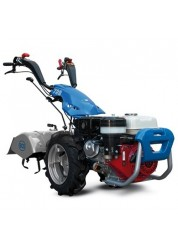 Motocultor BCS 728 PowerSafe, motor Honda GX200, 5.5 CP + Freza pamant 52 cm