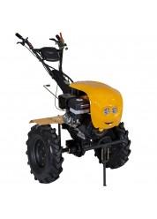 Motosapa ProGARDEN HS 1100-18, 18 CP, benzina, pornire electrica