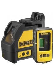 Nivela laser DeWALT DW088KD