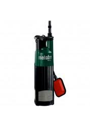 Pompa submersibila apa curata Metabo TDP 7501 S, 1000 W, 125 l/min, Hmax. 34 m
