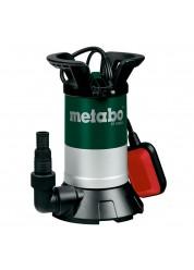 Pompa submersibila apa curata Metabo TP 13000 S, 550 W, 216 l/min, Hmax. 9.5 m