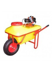 Pulverizator Agrimotor TPB-256, 26 cmc, 0.75 kW, 70 L