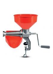 Storcator de rosii manual Reber 8602 N, nr. 3, corp fonta, vas receptie nylon