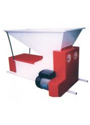 Zdrobitor-desciorchinator electric ENO 3/M Smalto, 0.75 kW, 1000-1200 kg/h