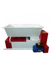 Zdrobitor-desciorchinator electric ENO 15 Smalto, 0.75 kW, 1600-1800 kg/h
