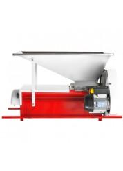 Zdrobitor-desciorchinator electric Marchisio BABY Smalto, 0.75 kW, 1000-1500 kg/h