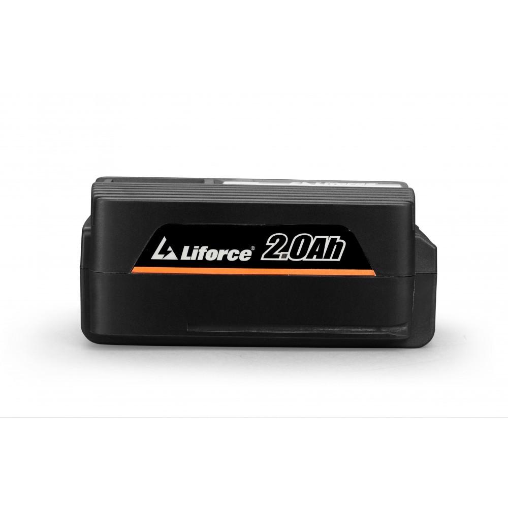 Acumulator Li-Ion Samsung SDI Liforce EP20, 40 V, 2 Ah