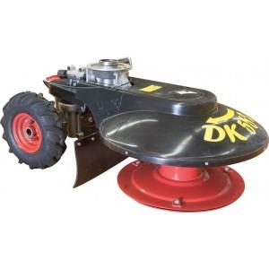 Adaptor coasa rotativa cu tambur SZENTKIRALY DK-552