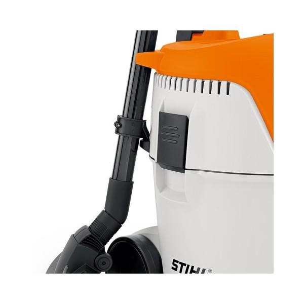 Aspirator uscat/umed STIHL SE 62, 1400 W, 210 mbar, 20 L