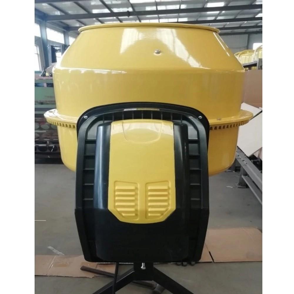 Betoniera Venta BL200, 230 V, 1000 W, 200 L