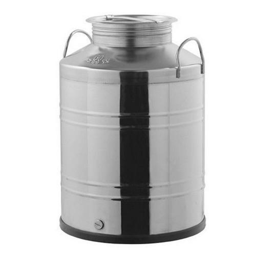 "Bidon inox MARCHISIO tip D ""ECONOMY"" FUSE75S, 75 litri"