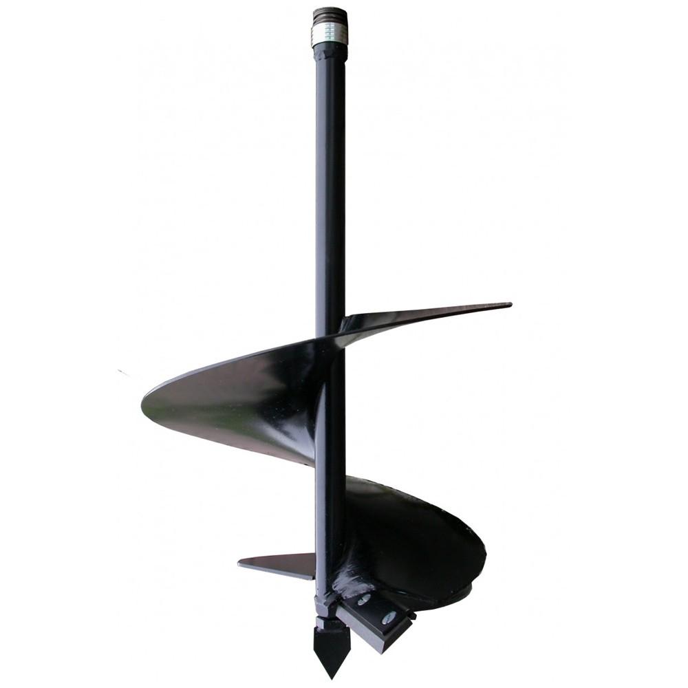Burghiu de pamant conic Active Ø 300-400 x 730 mm