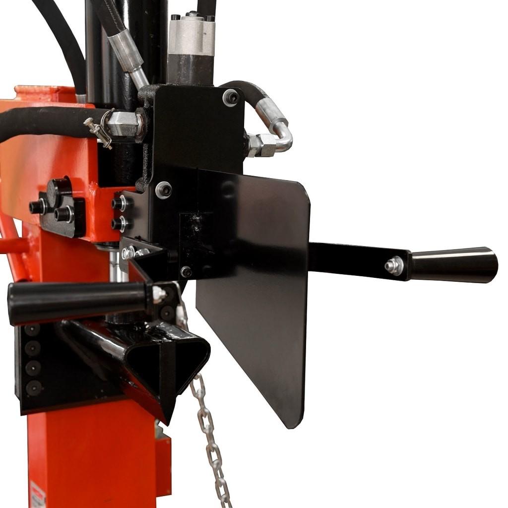 Despicator de lemne HECHT 6160, 400 V, 4000 W, 16 T
