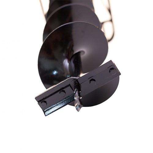 Foreza de pamant Ruris TT10, 1.7 CP + burghie 100/150 mm