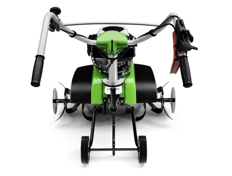 Motocultor (Motosapa) VIKING HB 585.1, 3.2 CP, benzina, 2 viteze