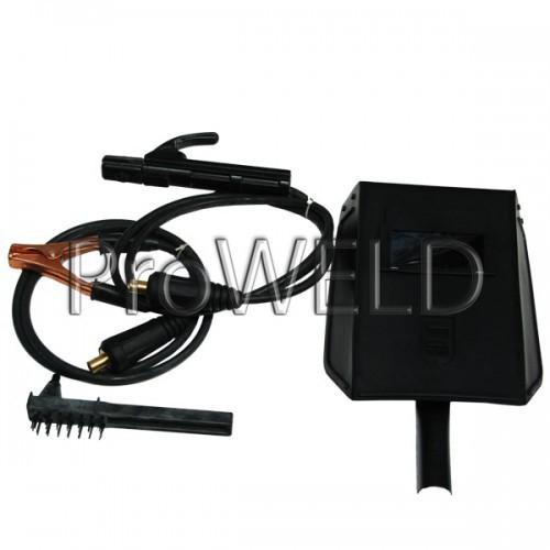Invertor de sudura TIG/WIG (AC/DC) ProWELD WSME-250, 230 V, 8.6 kVA, 5-250 A