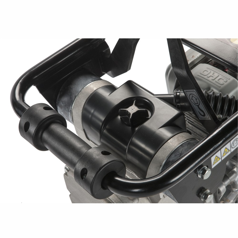 Mai compactor Batmatic CV70H, Honda GXR120, 3.5 CP, 16 kN, 70 kg