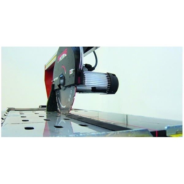 Masina de taiat gresie si faianta Battipav Prime 200, 2.2 kW, disc 350 mm, Lmax. 2000 mm