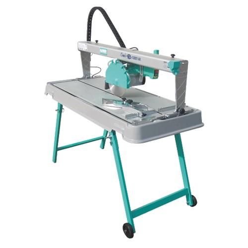 Masina de taiat gresie/faianta Imer COMBI 250-1000, 1.5 kW, Ø 250 mm, max. 1100 mm