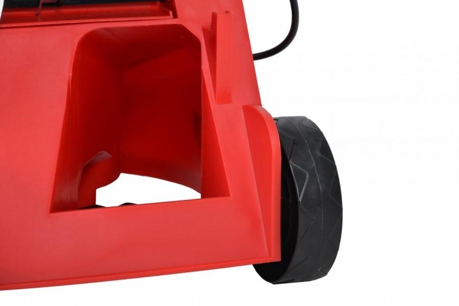 Masina de tuns iarba electrica HECHT 1233