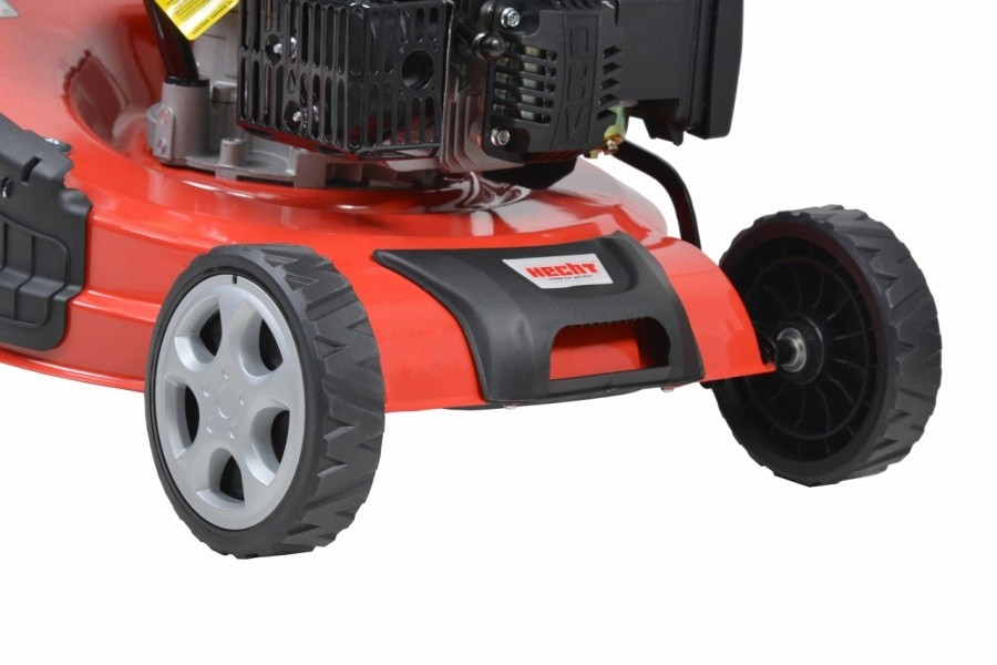 Masina de tuns iarba HECHT 551 SX 5 in1, 173 cmc, 51 cm, autopropulsie