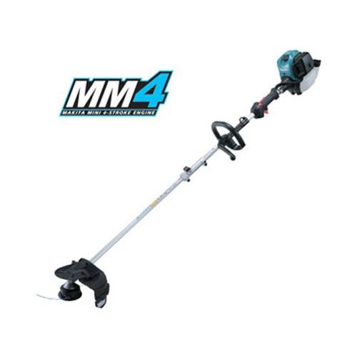 Motocoasa multifunctionala Makita EX2650LHM, motor 4 timpi, 24.5 cmc, 1.1 CP