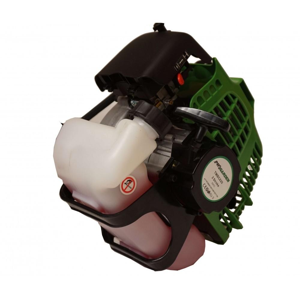 Motocoasa ProGarden TMBC620, motor 2 timpi, 62 cmc, 3 CP