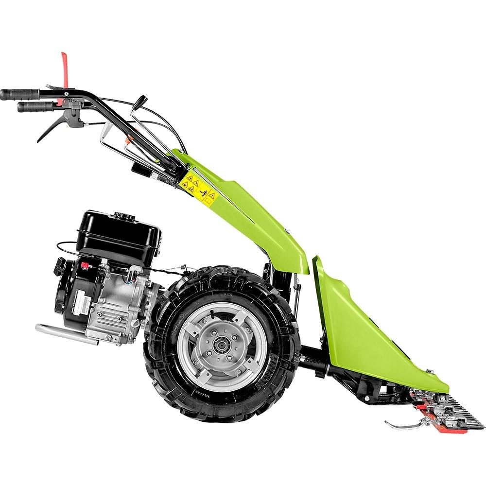 Motocositoare Grillo GF3, Honda GX270, 9 CP, 127 cm SF