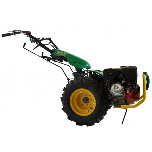 Motocultor ProGarden BT330/G177, 9 CP, benzina