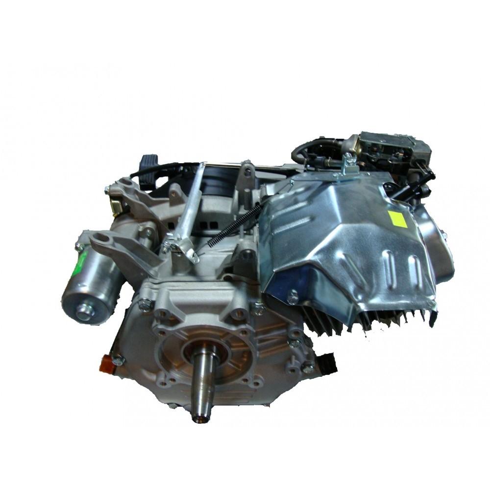 Motor benzina Kipor KG 390GEX, 389 cmc, 11 CP, ax conic