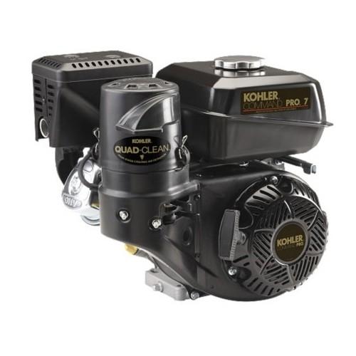 Motor benzina Kohler CH270, 7 CP, ax conic 23 mm, flansa Lombardini