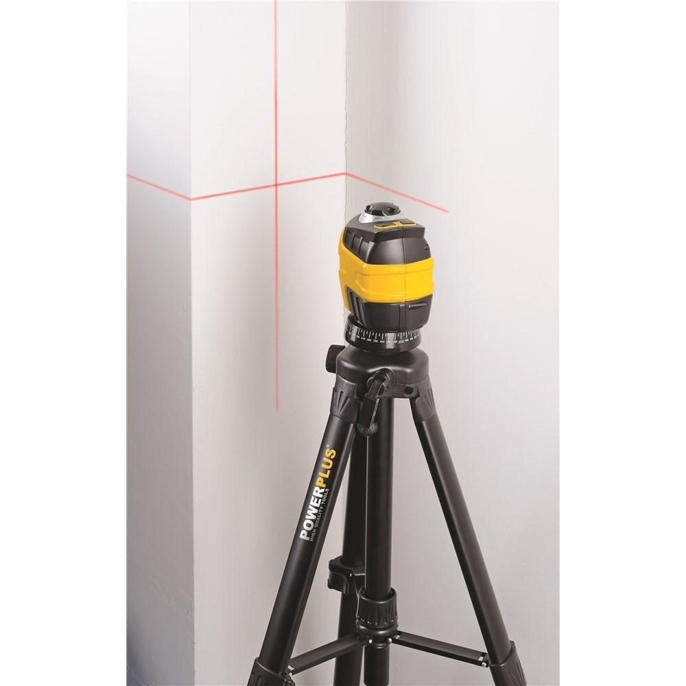 Nivela laser Power Plus POWX720