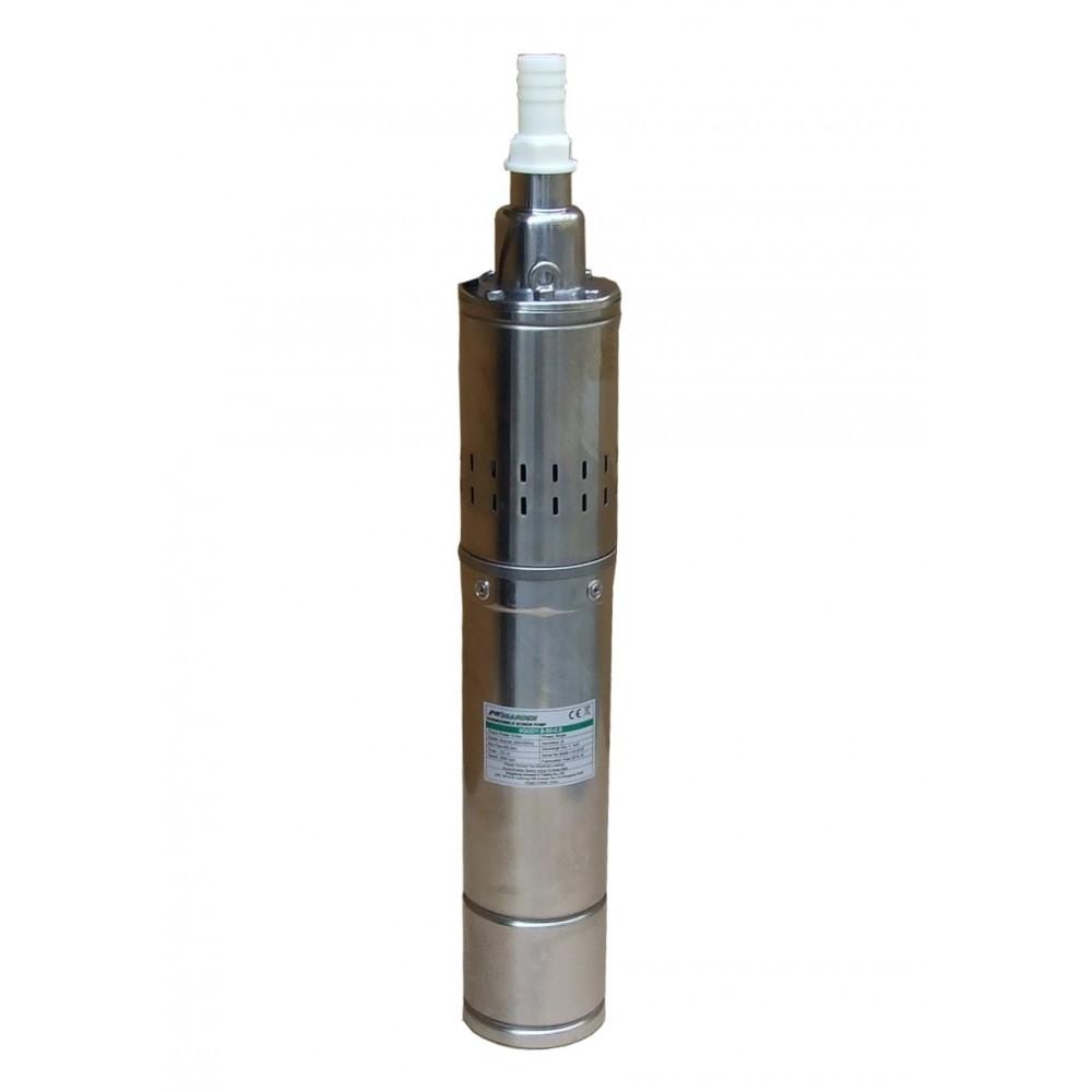 Pompa submersibila apa curata ProGarden 4QGD1.8-50-0.5, 500 W, 40 l/min, Hmax 107 m