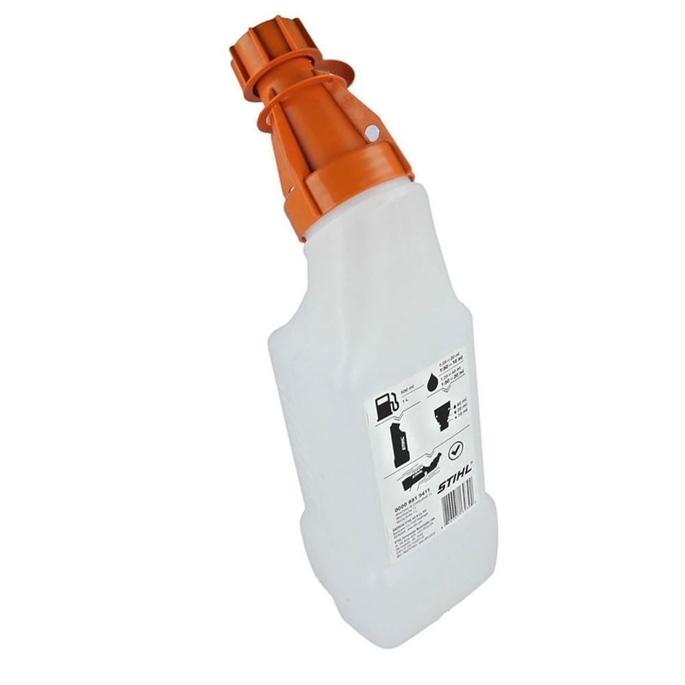Recipient gradat pentru amestec combustibil, Stihl, 1 L