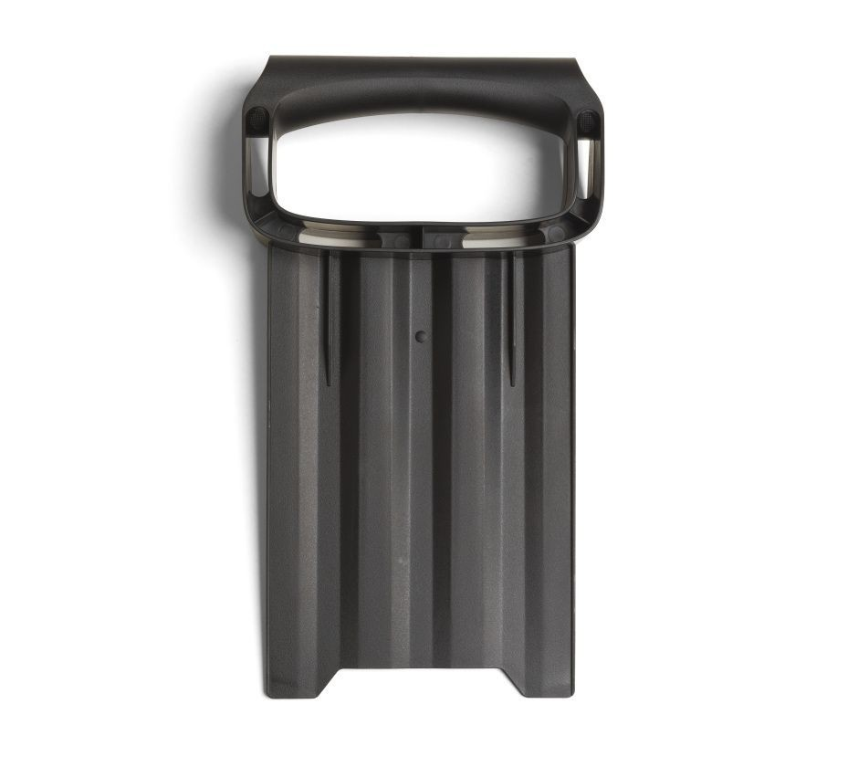 Tocator de gradina electric Stiga Bio Master, 2200 W, 40 mm