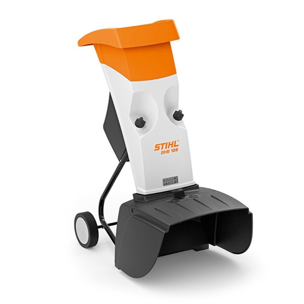 Tocator de gradina electric Stihl GHE 105, 2200 W, 35 mm