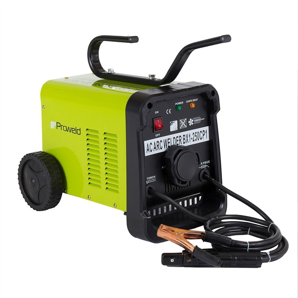 Transformator de sudura ProWELD BX1-250CP1